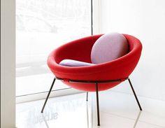 La silla bowl vuelve en edición limitada - Hogar y estilo