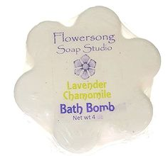 Lavender Chamomile Bath Bomb ** You can get more details by clicking on the image.