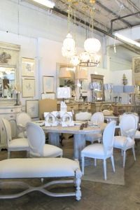 Antique Shops in Houston - Furniture, Stores, Shopping