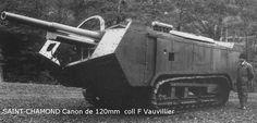 Saint-Chamond 120