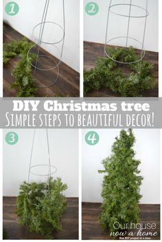 1246 Best Holiday Christmas Decor Crafts Images Diy Christmas