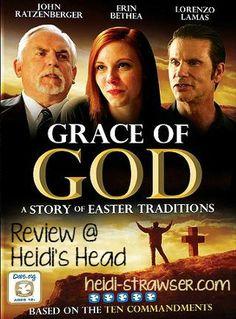 Grace of God DVD Cov