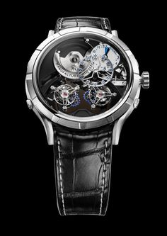 Manufacture Royale Micromegas Revolution