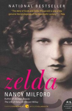 Acclaimedbiographer Nancy Milford brings to life the tormented, elusive personality ofZelda Sayre and clarifies as never before her relationship with F. ScottFitzgerald, tracing the inner disintegrati