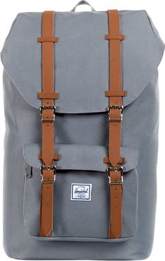 Herschel Little America Backpack Herschel Supply Backpack, Herschel  Heritage Backpack, Laptop Sleeves, Shoulder 7ca541337f