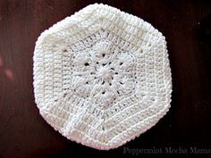 Ravelry: Snowdrift Beret free crochet pattern by Amy Sessions