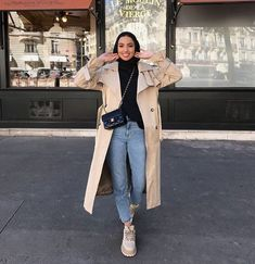 Your scarf is the most important part within the garments of girls having hijab. Casual Hijab Outfit, Outfits Casual, Hijab Chic, Hipster Outfits, Modest Outfits, Fashion Outfits, Hijab Niqab, Fashion Hair, 70s Fashion