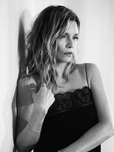 - Slideshow - Michelle Pfeiffer - Interview Magazine