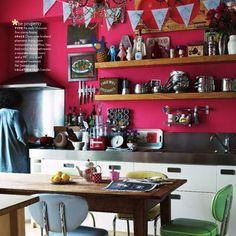 10 Estilos de Cozinhas para você se Inspirar