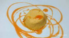 Día de la cuchara: flanes de zanahoria | Cocinar en casa es facilisimo.com