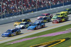 NASCAR Sprint Cup Pictures - CBSSports.com