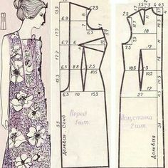 Beat Your Aso Ebi Train With These Amazing Styles Dress Making Patterns, Pattern Making, Sewing Clothes, Diy Clothes, Vintage Patterns, Vintage Sewing, Clothing Patterns, Sewing Patterns, Patron Vintage