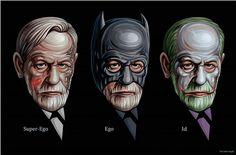 """""""The Dark Knight"""" – propiedad de EvgenyParfenov©"""