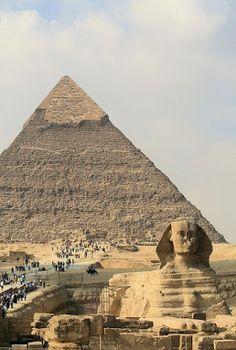 Giza, Egitto.