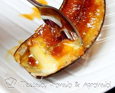 Banana Brulee - sugar on a banana + blow torch Cooking Pork Roast, Cooking Bread, Cooking Recipes, Healthy Cooking, Cooking Tips, Breakfast And Brunch, Cooking Torch, Cooking Games, Brulee Recipe