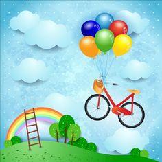Cartoon landscape with rainbow vector 02 - https://gooloc.com/cartoon-landscape-with-rainbow-vector-02/?utm_source=PN&utm_medium=gooloc77%40gmail.com&utm_campaign=SNAP%2Bfrom%2BGooLoc
