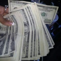 lets make some real MCA money