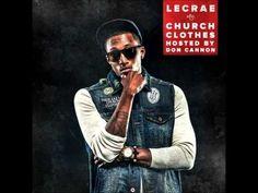 Lecrae - No Regrets ft. Suzy Rock (@Megan Day @MsSuzyRock) [Church Clothes]