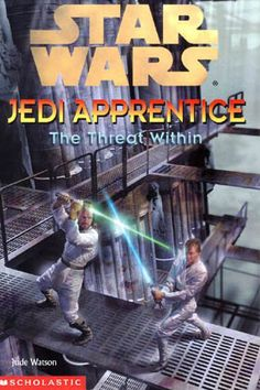 When Obi-Wan Kenobi started off as Qui-Gon Jinn& Jedi apprentice, he was just a boy. Now, on the verge of manhood, he is starting on. Star Wars Novels, Star Wars Books, Saga, Epic Film, Star Wars Comics, Thing 1, Jedi Knight, What Book, Star Wars