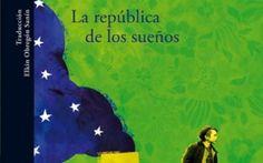 La república de los sueños, de Nélida Piñon #novela #historia #Brasil