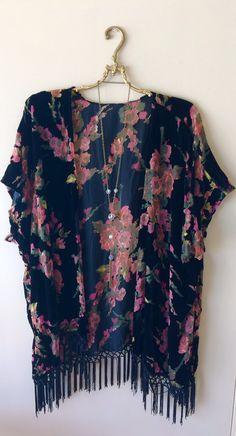 flowy for over crushed velvet dresses