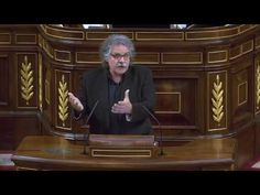 Joan Tardá pide que España respete una nación milenaria como Cataluña