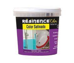 Résinence BLANCO                                      para pintar encimera y suelos