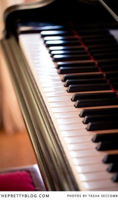 Piano | Fairview, Plettenberg Bay | Photography: @Tasha Seccombe