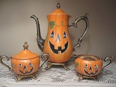 55 Beautiful Vintage Halloween Decoration Ideas - About-Ruth