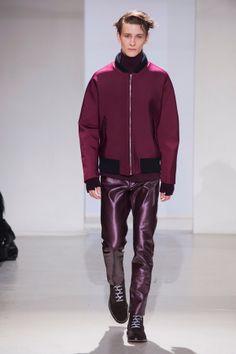 John Lawrence Sullivan | FW 2014 | Mode Masculine