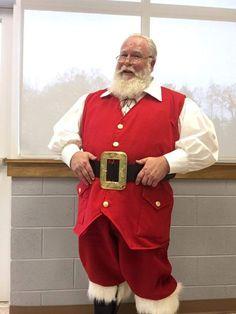 Father Christmas, Santa Christmas, Xmas, Santa Costumes, Christmas Costumes, Mrs Claus, Santa Clause, Fake Beards, Santa Outfit