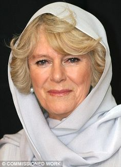 'The Rottweiler': The name given to Camilla by Diana before her death