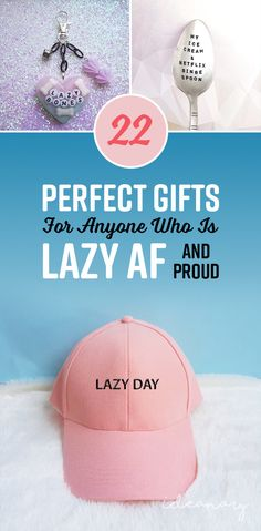 22 Perfect Gifts For Anyone Who Is Lazy AF And Proud Of It