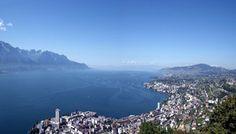 Vevey, Switzerland Lake Geneva Switzerland, Switzerland Places To Visit, Swiss Fondue, Vevey, Travel List, Travel Abroad, Places Ive Been, Europe, Spaces