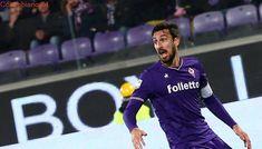 Él era Davide Astori, el futbolista cuya muerte entristece a Italia