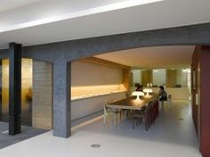 Hill + Knowlton Strategies - Clerkenwell Offices