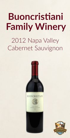Only 462 cases produced. On the nose, cassis, black cherry, incense, dark chocolate, caramelized oak and toffee.  Balanced, with depth on the mid-palate and a lengthy, persistent finish.    – 93 Points, Wine Spectator Insider, August 2015 – 92 Points, The Wine Advocate, October 2014