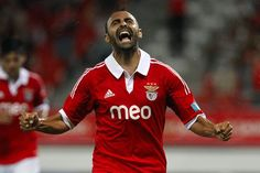 Carlos Martins, Benfica