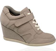 keil sneaker schuhe damen deichmann schuhe shoes. Black Bedroom Furniture Sets. Home Design Ideas