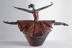 Risultati immagini per busto ceramica