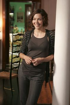 Still of Maggie Gyllenhaal in Stranger Than Fiction (simple)