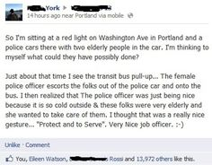 And these random acts of kindness: | 25 Things That Will Definitely Make YouSmile