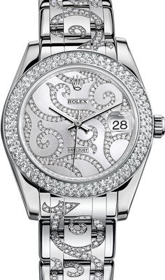 Rolex♥✤ | Keep Smiling | BeStayBeautiful