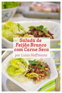 Uma combinação perfeita pra quem gosta dos sabores típicos do nosso país, por Luiza Hoffmann.
