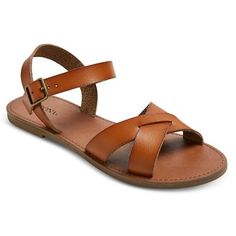 Women S Lina Gladiator Sandals Mossimo Supply Co My