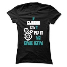 CLAUDIA Mechanic - 999 Cool Name Shirt ! - #tshirt style #hoodies/sweatshirts. CLICK HERE => https://www.sunfrog.com/Outdoor/CLAUDIA-Mechanic--999-Cool-Name-Shirt-.html?68278