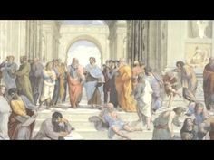 Transition from Dark Ages to Renaissance through Art (Video)