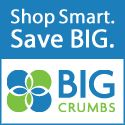 Through Big Crumbs, you can raise money for @Mended Little Hearts of Chicago every time you shop online at over 1,500 retailers!  http://www.squidoo.com/ShopToHelpMLHC