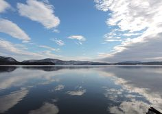Pic of the Day...Beautiful view of the #HudsonRiver  #hudsonvalley #ocny #nearnyc #bedandbreakfast