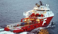Out of layup & back to work - Offshore Energy Oil Rig Jobs, Offshore Boats, Oil Platform, Drilling Rig, Tug Boats, First Tv, Emergency Vehicles, Oil And Gas, Expedition Yachts